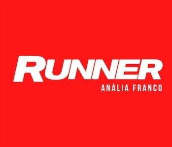 Runner - Anália Franco