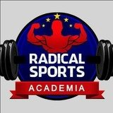 Radical Sports Academia - logo