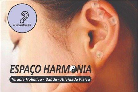 ESPAÇO HARMONIA