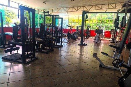 Body Gym Guaratiba