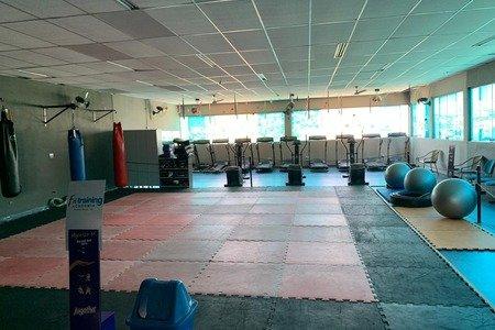Fit Training