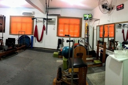 Studio Fisiofit Irajá