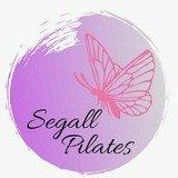 Segall Studio De Pilates - logo