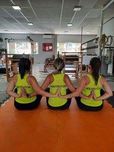Segall Studio de Pilates