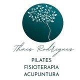 Pilates Thais Rodrigues - logo