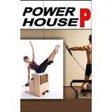 Power House Pilates - logo