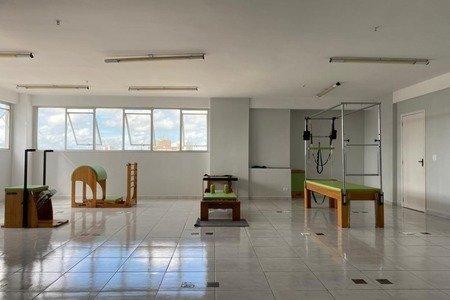Karine Felix Studio de Pilates