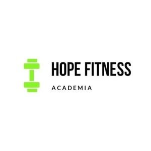 Hope Fitness Academia
