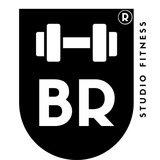 Br Studio Fitness Academia Personalizada - logo