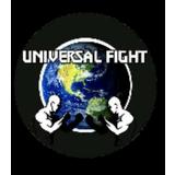 Universal Fight - logo
