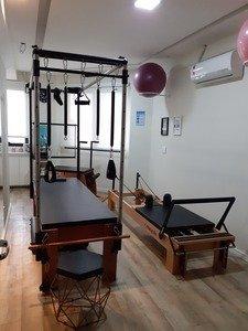 Studio Tania Bazet Pilates