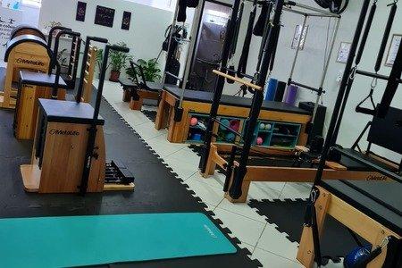D Castro Pilates -