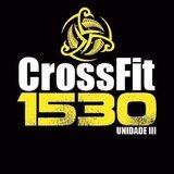 Cross Fit 1530 Iii - logo