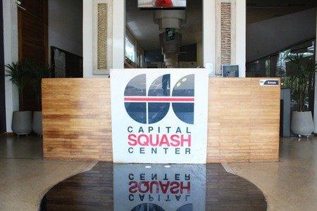 Capital Squash Center