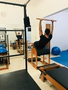 Studio Pilates Priscila Silva